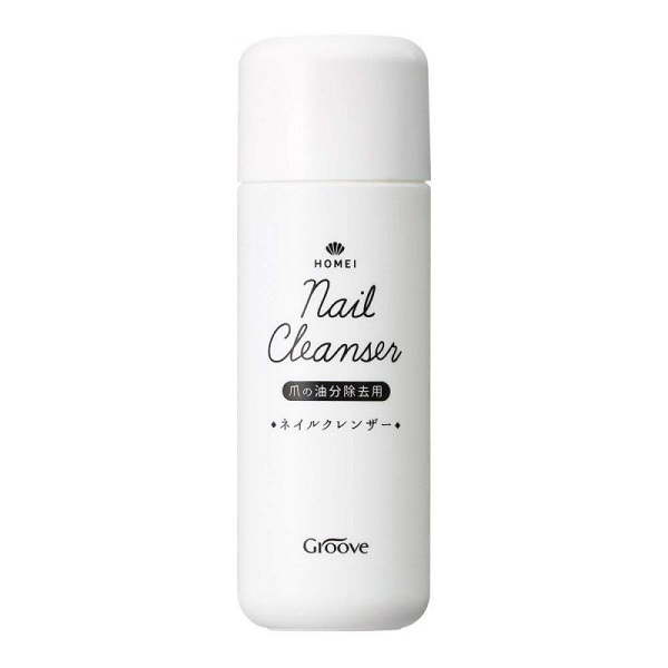 【Homei】Nail Cleanser指甲清潔液95ml